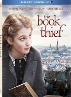 The Book Thief (2013) BRRip 720p HD INGLES Subs ESPAÑOL