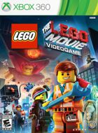 The LEGO Movie Videogame XBOX 360 ESPAÑOL (Region FREE) (XGD3)