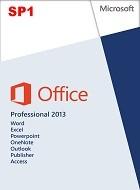 Todo En Uno Microsoft Office 2013 SP1 ESPAÑOL (32 y 64 Bits)