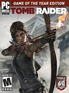 Tomb Raider Game Of The Year Edition ESPAÑOL PC REPACK 2 DVD5 (JPW)
