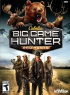 Cabela's Big Game Hunter Pro Hunts Full PC (RELOADED)