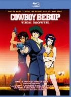 Cowboy Bebop La Pelicula (2001) BRRip 1080p Full HD