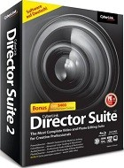Cyberlink Director Suite 2 Full PC ESPAÑOL
