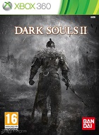 Dark Souls II XBOX 360 ESPAÑOL (Region FREE) (XGD2) (iMARS)