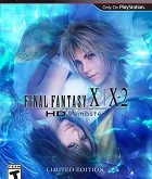 Final Fantasy X | X-2 HD Remaster PS3 ESPAÑOL CFW 4.53+ (DUPLEX) 4