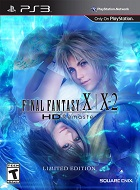 Final Fantasy X | X-2 HD Remaster PS3 ESPAÑOL CFW 4.53+ (DUPLEX)