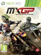 MXGP The Official Motocross Videogame XBOX 360 ESPAÑOL
