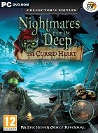 Nightmares From The Deep The Cursed Heart Collector's E...