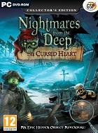 Nightmares From The Deep The Cursed Heart Collector's Edition Full PC ESPAÑOL (PROPHET)