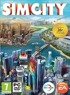 SimCity Full PC ESPAÑOL (Razor 1911)