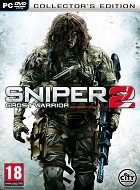 Sniper Ghost Warrior 2 Collector's Edition Full PC ESPAÑOL (PROPHET)