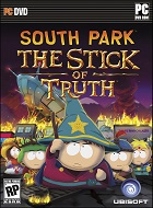 South Park La Vara De La Verdad PC Full ESPAÑOL (RELOADED)