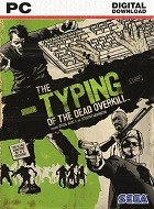 The Typing Of The Dead Overkill Full PC ESPAÑOL (CPY)