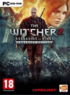 The Witcher 2 Assassins Of Kings Enhanced Edi...