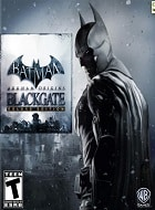 Batman Arkham Origins Blackgate Deluxe Edition Full PC ESPAÑOL (RELOADED)