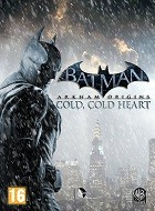 Batman Arkham Origins Cold Cold Heart Full PC ESPAÑOL (...