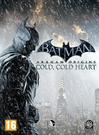 Batman Arkham Origins Cold Cold Heart Full PC ESPAÑOL