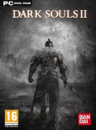 Dark Souls II Crown Of The Ivory King ESPAÑOL PC + Update v1.10 (CODEX)