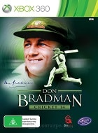 Don Bradman Cricket 14 XBOX 360 (Region FREE) (XGD2) (i...