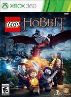 LEGO The Hobbit XBOX 360 ESPAÑOL (Region FREE) (XGD3) (...