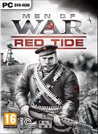 Men Of War Red Tide Full PC ESPAÑOL