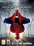 The Amazing Spider-Man 2 Full PC ESPAÑOL (PROPER RELOADED)