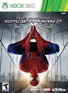 The Amazing Spider-Man 2 XBOX 360 ESPAÑOL (Region FREE) (XGD3) (COMPLEX)