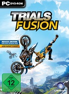 Trials Fusion Welcome To The Abyss Multilenguaje ESPAÑO...