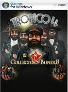 Tropico 4 Collector's Bundle Full PC ESPAÑOL (ADDONiA)