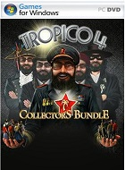 Tropico 4 Collectors Bundle Full PC ESPAÑOL