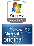 Windows Loader v2.2.2 Por DAZ