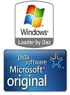 Windows Loader v2.2.2 Por DAZ 35