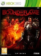 Bound By Flame XBOX 360 ESPAÑOL (Region FREE) (XGD2) (S...