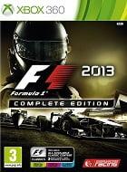 F1 2013 Complete Edition XBOX 360 ESPAÑOL (Region FREE) (XGD3) (COMPLEX)