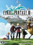 Final Fantasy III Full PC ESPAÑOL Descargar (RELOADED)