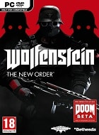 Wolfenstein The New Order Full PC ESPAÑOL UPD...