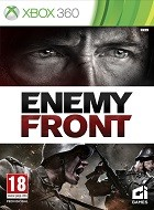 Enemy Front XBOX 360 ESPAÑOL Descargar (Region FREE) (XGD2) (PROTOCOL)