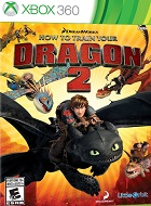 How To Train Your Dragon 2 XBOX 360 ESPAÑOL Descargar (Region NTSC-U/PAL) (XGD2) (PROTON)