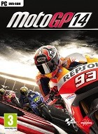 MotoGP 14 Full PC ESPAÑOL Descargar (CODEX)