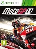 MotoGP 14 Multilenguaje ESPAÑOL XBOX 360 (Región NTSC-U...
