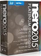 Nero 2015 Platinum v16.0.02900 PC ESPAÑOL Grabación y E...