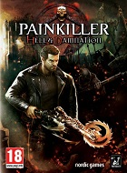 Painkiller Hell & Damnation Full PC ESPAÑOL PROPER ...