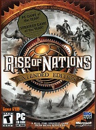Rise Of Nations Extended Edition Full PC ESPAÑOL Descargar (FAIRLIGHT)