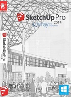 SketchUp Pro 2014 v14.1.1282 Full PC Descargar ESPAÑOL 95