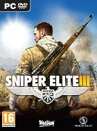 Sniper Elite 3 Multilenguaje ESPAÑOL PC + Upd...