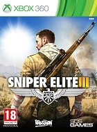 Sniper Elite 3 XBOX 360 ESPAÑOL Descargar (Region FREE) (XGD3) (COMPLEX)
