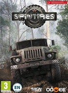 Spintires Full PC ESPAÑOL Descargar (CODEX)