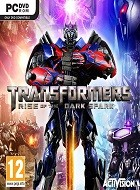 TRANSFORMERS Rise Of The Dark Spark Full PC E...