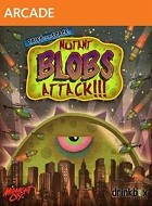 Tales From Space Mutant Blobs Attack Full XBO...