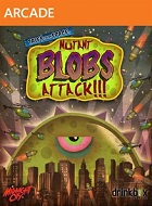 Tales From Space Mutant Blobs Attack Full XBOX 360 ESPAÑOL (RGH/JTAG) (MoNGoLS)